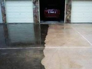 Driveway Power Washing St louis